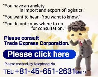 Trade Express Corporation|Import & Export Customs Operation